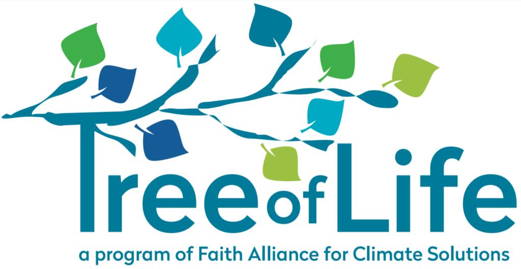 FACS Tree of Life logo